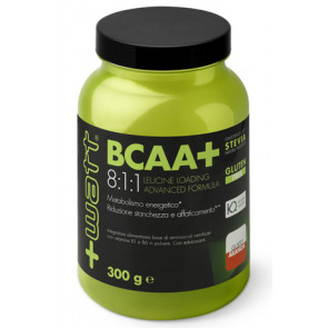 BCAA+ 8:1:1 Leucine Loading Advanced Formula 300 g