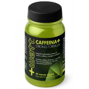 +Watt - Caffeina+ Strong Formula 60 capsule