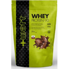 +Watt - Whey Protein 90 - Busta da 750 g