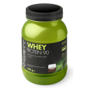 +Watt - Whey Protein 90 - 750 g