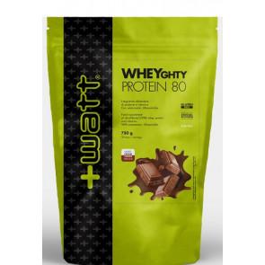 +Watt - Wheyghty Protein - Busta da 750 g