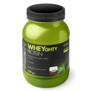 +Watt - Wheyghty Protein - 750 g